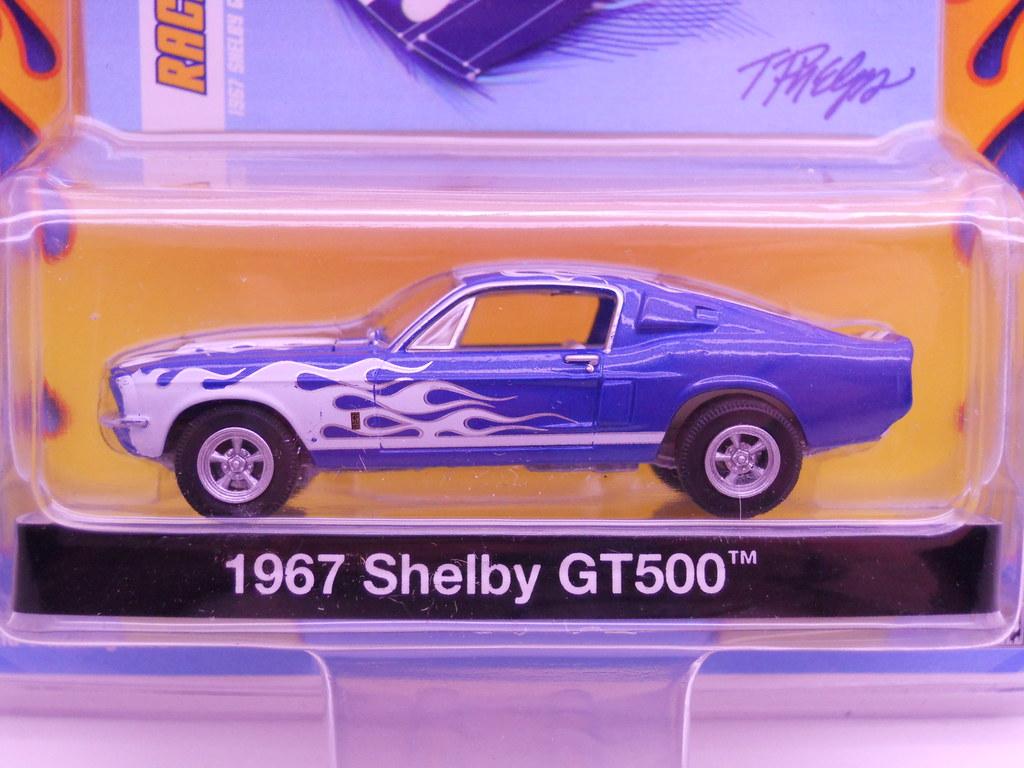 gl 1967 Shelby GT500 (2)