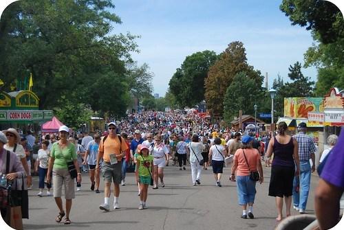 State Fair XXIX