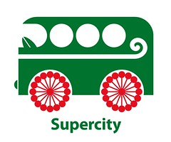 Supercity Bus