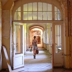 hallway of hope