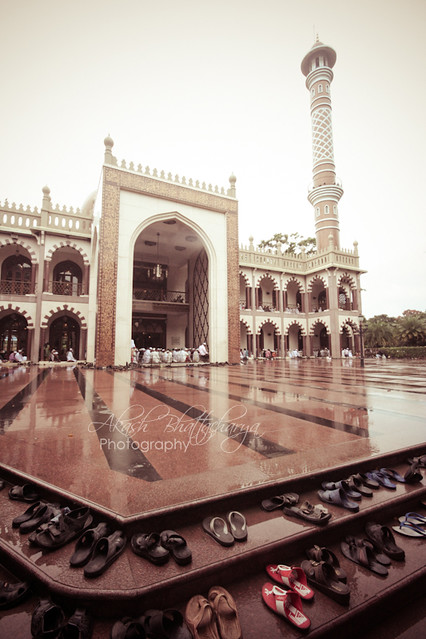 Eid Prayer | Bangalore