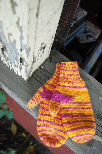Punky Mitts
