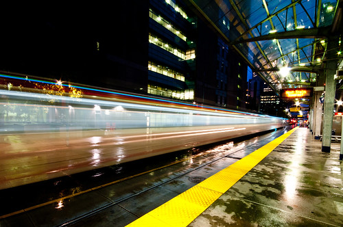 Calgary tramway 2
