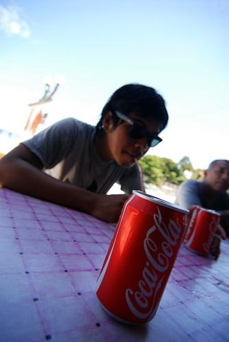 Ikhwan model coke
