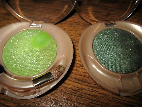 Milani Wet & Dry Shadow