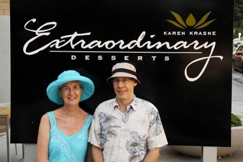 at extraordinary desserts
