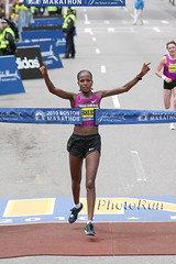 2010 Boston Marathon