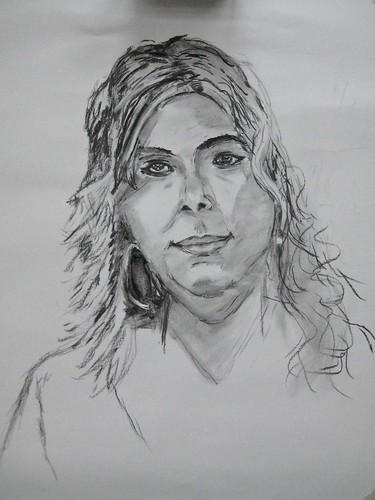 Portrait Course 2010-10-11 # 6