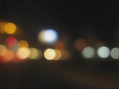 Bokeh-vehicle lights (duration-43 seconds)