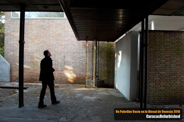 3 Un Pabellón Vacío en la Bienal de Venecia 2010