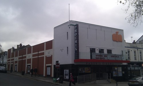 Phoenix Cinema