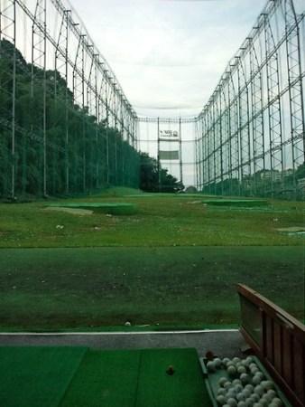 ゴルフパートナー永山練習場