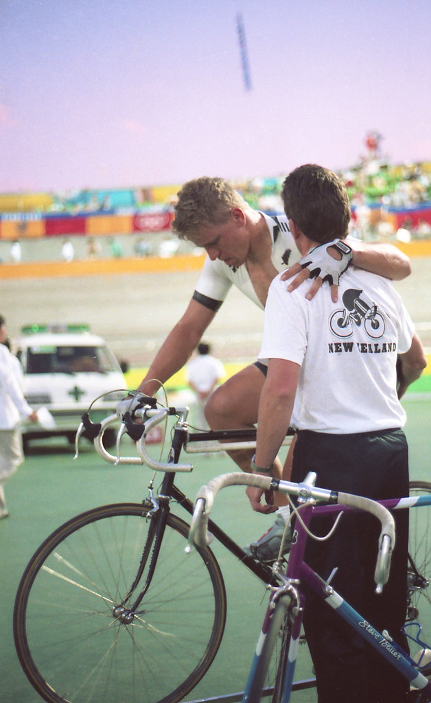 Seoul Olympic Games 1988
