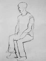 Portrait Course 2010-10-04 # 2
