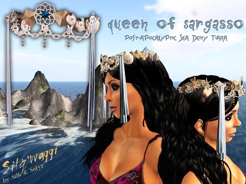 Queen of Sargasso