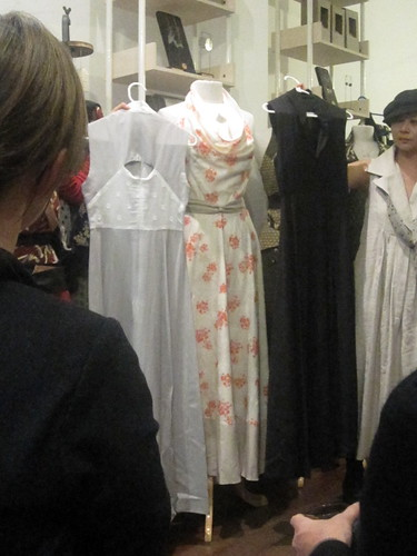 High Tea with Mrs Woo- Spring 2010 collection: New Arrivals
