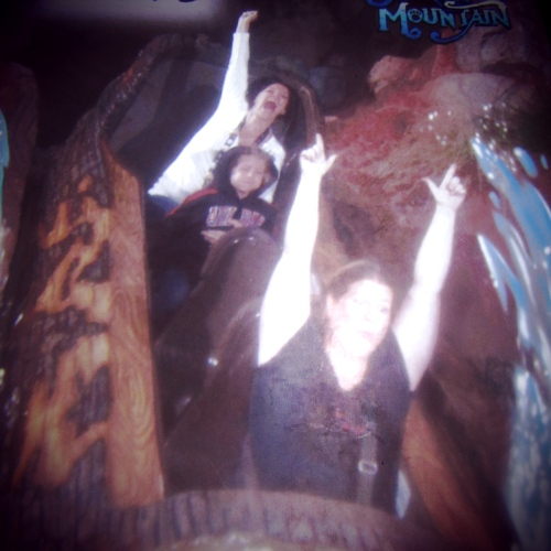 splash mountain 2