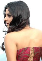 Indian Actress Ramya Hot Sexy Images Set-2  (38)