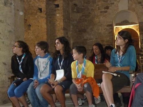 Campaments Esplai Natzaret Vall d'Ora 2010 (37)