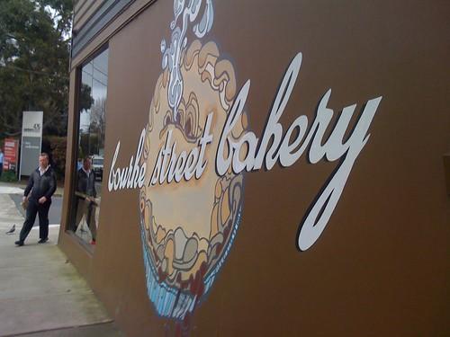 Bourke Street Bakery, Alexandria