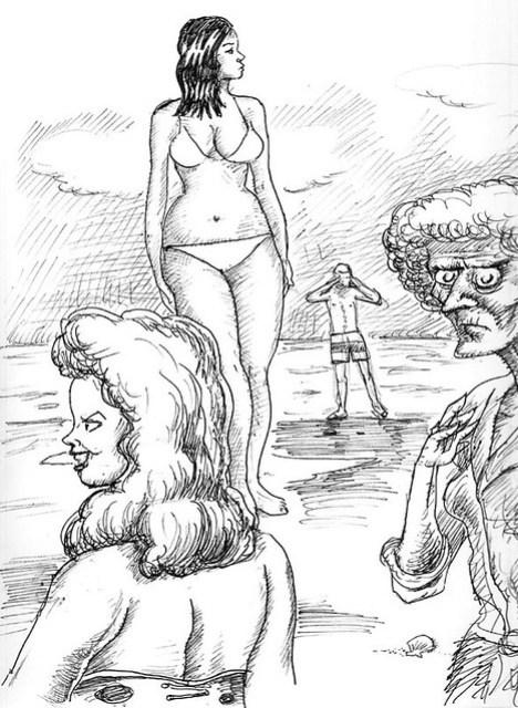 strange-beach