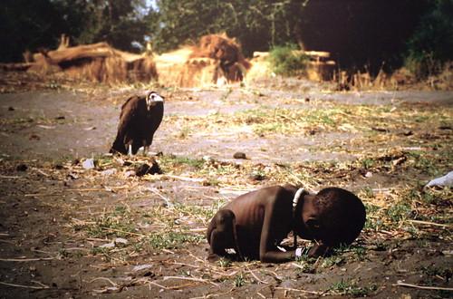 Sudane Famine