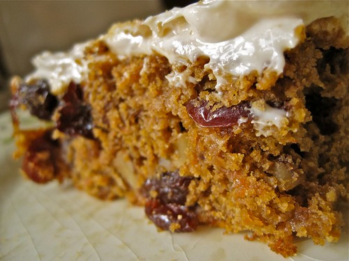Wee Harvest Cake 1