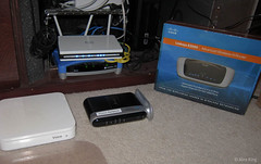 Home Networking Options