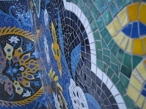 266/365 Mosaic