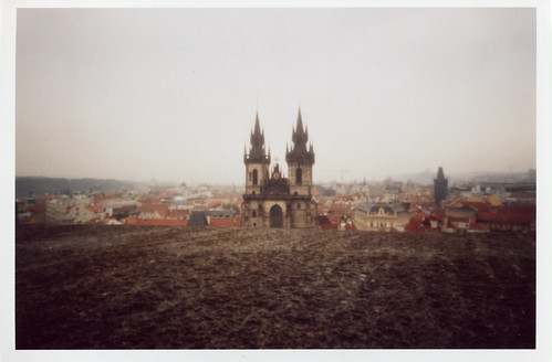 Tyn Cathedral