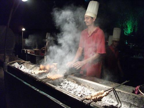 Smokey Barbecue