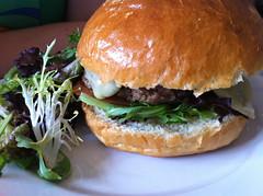 Market Burger