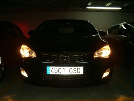 2010-11-14 5 - Opel Astra 1.7 CDTI-125 Enjoy 5p