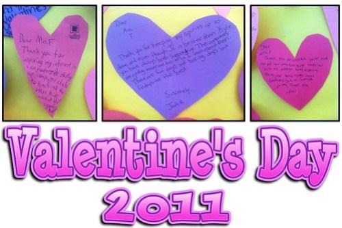 02.14.2011 Valentine's Day