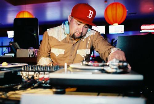 DJ Bobby Soul