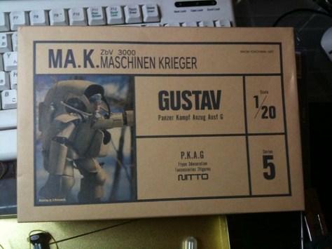 Ma.K. GUSTAV