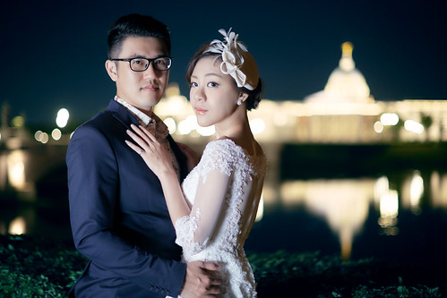 Pre-Wedding [ 南部婚紗 - 草原森林建築特殊景類婚紗 ] 婚紗影像 20170510 - 197拷貝