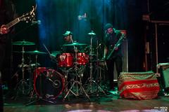 20170505 - Wovenhand @ RCA Club