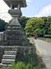 Photo:山中八幡宮と常夜灯 (@ 山中八幡宮 in 岡崎市, 愛知県) By
