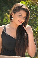 Indian Actress DISHA POOVAIAH Hot Photos Set-1 (7)