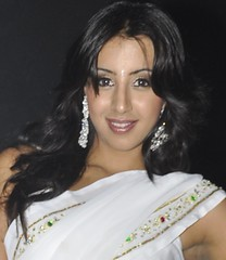 South Actress SANJJANAA Hot Unedited Exclusive Sexy Photos Set-26 (62)