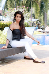 South Actress SANJJANAA Hot Exclusive Sexy Photos Set-24 (7)
