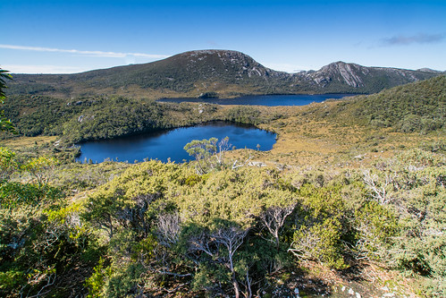 Tasmanie - Craddle Mountains