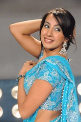 South Actress SANJJANAA Hot Unedited Exclusive Sexy Photos Set-26 (57)