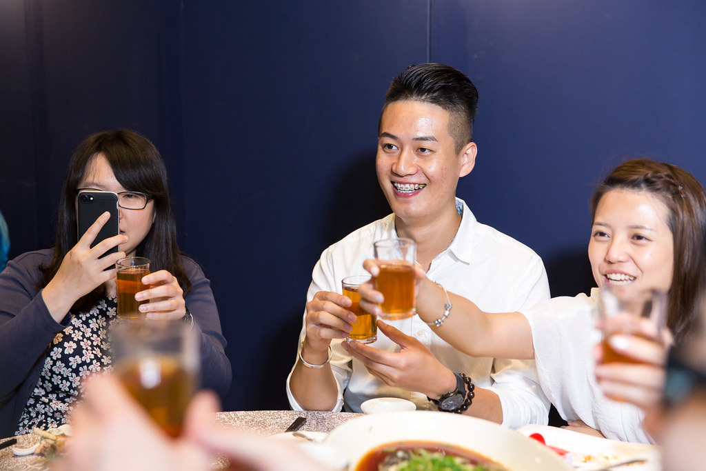 """""""台北推薦台中婚攝,JOE愛攝影,訂結奉茶迎娶,宏銘的廚房"""