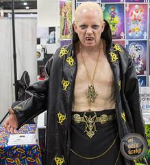Motor City Comic Con 2017 3