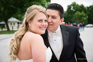 Tabea + Jose | A Washington, D.C. Wedding
