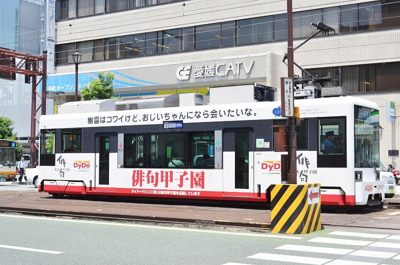 JAL 松山