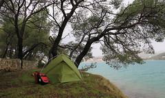 Camping nearby Marina