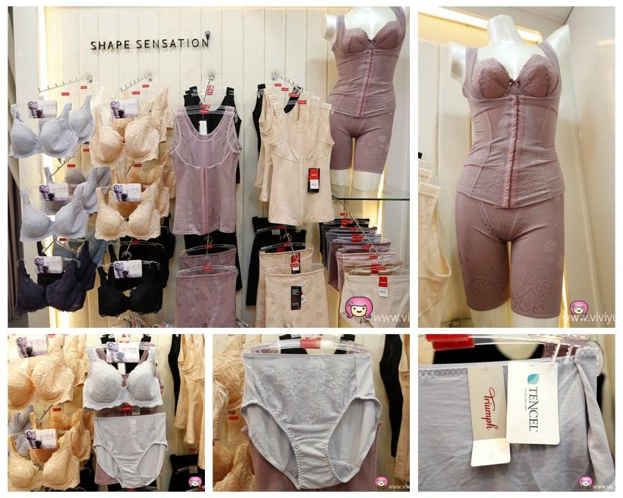 內衣,內褲,母親節優惠,特賣會,芝瑩內衣專門店,蕾黛絲,黛安芬 @VIVIYU小世界